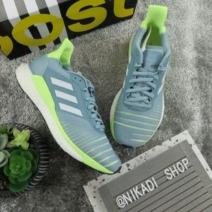 Adidas Solar Glide Sneakers